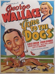 Gone To The Dogs - film poster