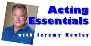 Acting Essentials Logo 2
