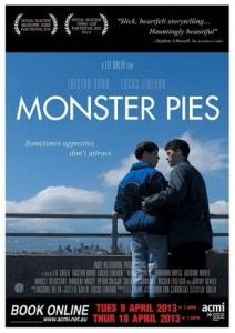Monster Pies - Poster 5