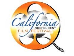 Logo - Calidornia Film Festival 1