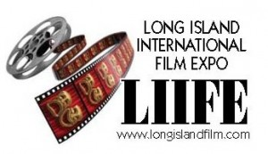 Logo - Long Island Film Expo