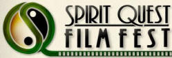 Spirit Quest Film festival logo