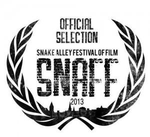 Snake Alley logo