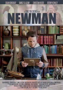Newman - Poster