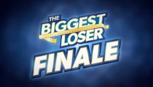 The Biggest Loser Finale logo