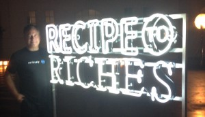 Recipe To Riches - photo 1