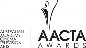 AACTA Awards Jan 2014 - Poster