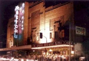Astor Theatre - exterior 1