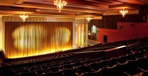 Astor Theatre - interior 1