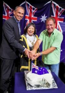 Darwin 2014 - 8 - cake