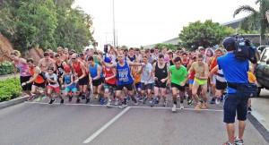 Darwin 2014 - Fun Run 1