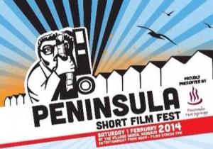 Peninsula Film Festival - Poster
