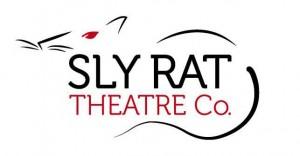 Sly Rat Theatre Logo