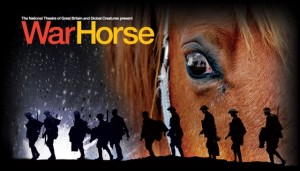 Belinda Jombwe - War Horse