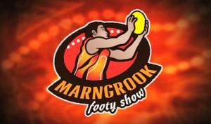 Marngrook logo