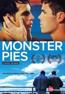 Monster Pies DVD cover