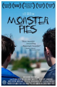 Monster Pies - Poster 2