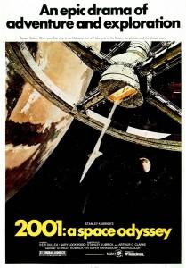 Astor - 2001 poster
