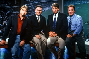 Footy Show 99 - 1