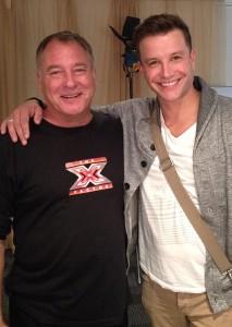 X Factor 2014 - Jez & Luke Jacobz