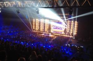 X Factor 2014 - wide shot 1