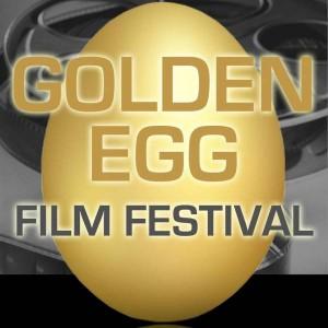 Golden Egg logo