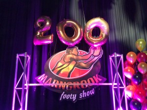 Marngrook 200th Show June 2014 - 4