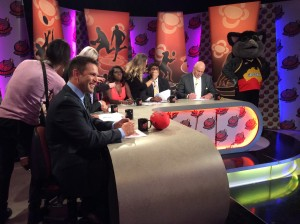 Marngrook 200th Show June 2014 - 7
