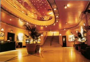 Astor Theatre - foyer 2
