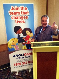 Foster Care Week - Albury 2014 - 1