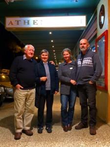 Regional Tour - Athenaeum Sorrento - Family